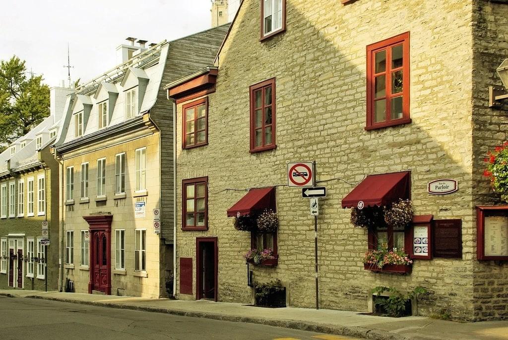 Comment trouver une bonne auberge au Québec ?