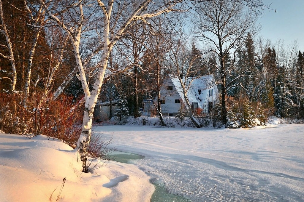 Pourquoi choisir une auberge pour un séjour romantique au Québec ?